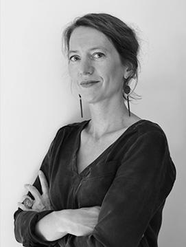 Isabelle Raffard
